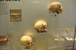 Museo de Historia y Antropología de Tenerife (Casa de Carta)