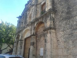 The Church and Convent of Santo Domingo Regina Angelorum