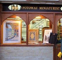 Fotowat Miniaturist