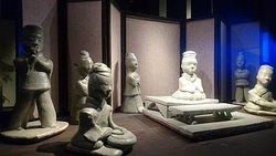 Six Dynasties Museum