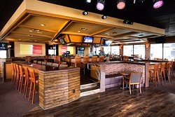 B. Jiggers Lounge
