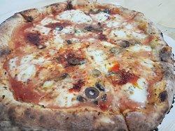 La mejor pizza de siempre !