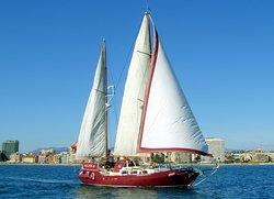 Yacht Dolphin