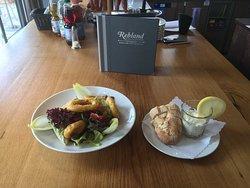 Rebland Restaurant