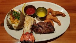 Black Angus Steakhouse - Citrus Heights