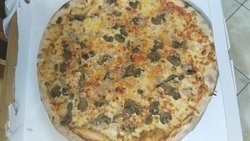 Pizzeria Sanavalle