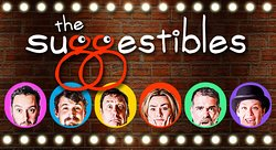 The Suggestibles at The Stand Comedy Club