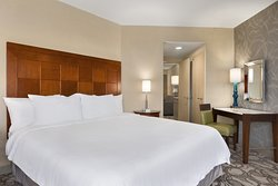 Embassy Suites by Hilton San Antonio Airport