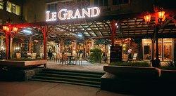 Ресторан Le Grand