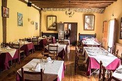 Casa Rural Bar Restaurante Casino Munilla