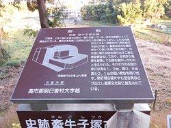 Kengoshizuka Tumulus