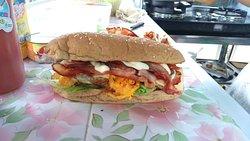 Da's Sandwiches