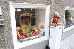 Teddybear Museum Baden