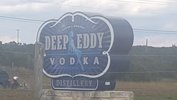 Deep Eddy Vodka Distillery