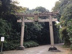Hijiri Shrine