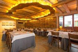 Restaurante Diamo