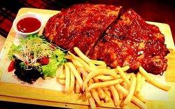 Black Jack's Restaurant