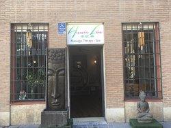 Annie lin Massage Therapy Spa