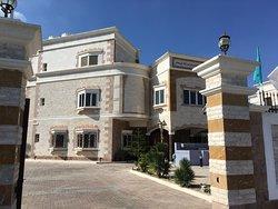 Bait Ul Marmar Hotel