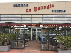 Le Bellagio
