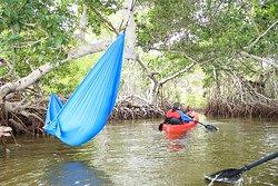 Paddle Santa Marta