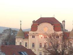 Hotel Ekazent