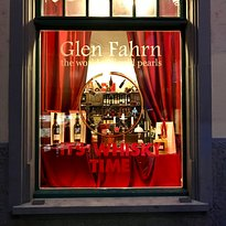 Glen Fahrn 'the Pearl' Zurich
