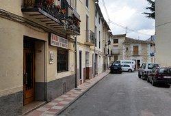 Bar Restaurante Aitana