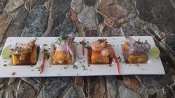 Restaurante Peru Pisco