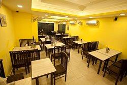 Adyar Treat Restaurant