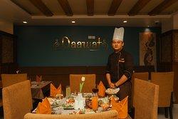 Daawat Indian Cuisine Restaurant