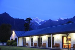 Mount Cook View Motel
