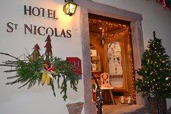 Hotel Restaurant Saint-Nicolas