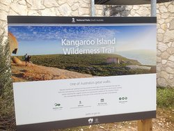 Kangaroo Island Wilderness Trail