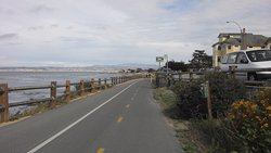 ‪Monterey Peninsula Recreational Trail‬