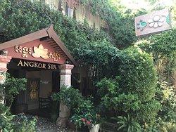 Angkor Spa