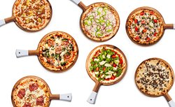 Pizzeria Bros