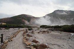 Tsutsujigahara Nature Trail