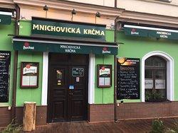Mnichovicka Krcma
