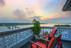 Khách sạn Hội An River Town