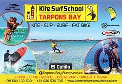 Tarpons Bay Kitesurf School
