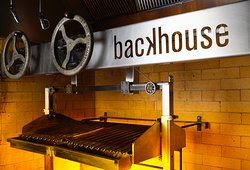 Backhouse