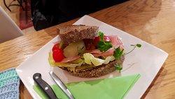 Barista Cafe Almere Stad