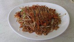 Asian Wok - Schnellrestaurant