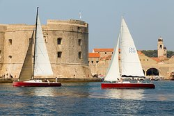 Dubrovnik Sailing