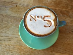 No5 Coffee House