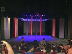 San Ginés Teatro