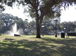 Coachman Park