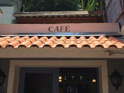 Alban Rossollin Cafe e Boulangerie
