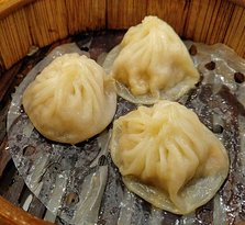 D'Shanghai Dim Sum Restaurant